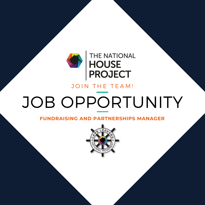Exciting Job Opportunity – Fundraising and Partnerships Manager