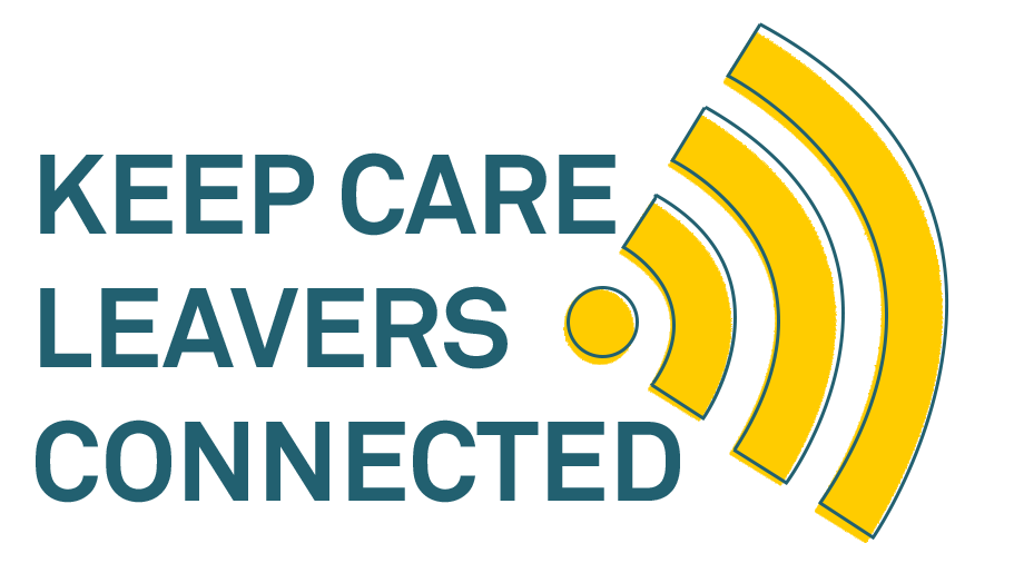 UPDATE – Keep Care Leavers Connected